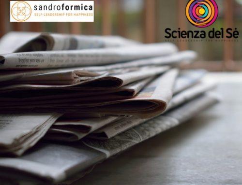 Consapevolezza antidoto contro la paura il vademecum dell'esperto Sandro Formica